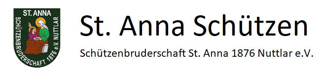 St. Anna Schützen